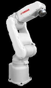 Yamaha YA-R5F articulated robots