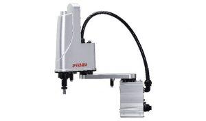 Yamaha Small type SCARA robots YK-XG